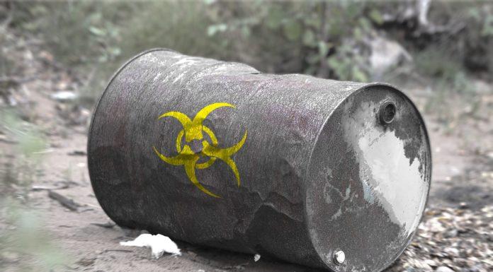 EPA Spills 3 Million Gallons of Waste