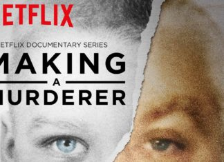 Making a Murderer- How a Netflix Show Is Opening America's Eyes to the Heinous Realities of the US Police and Justice System