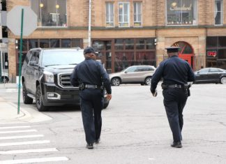 Public to Private: The Detroit PD Doesn't Hold a Candle to This For-Profit Business