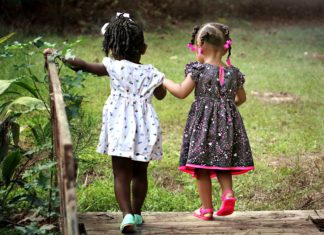 Introducing the Natural World to Children