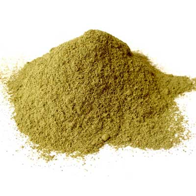 1 Ounce Of Green Kratom