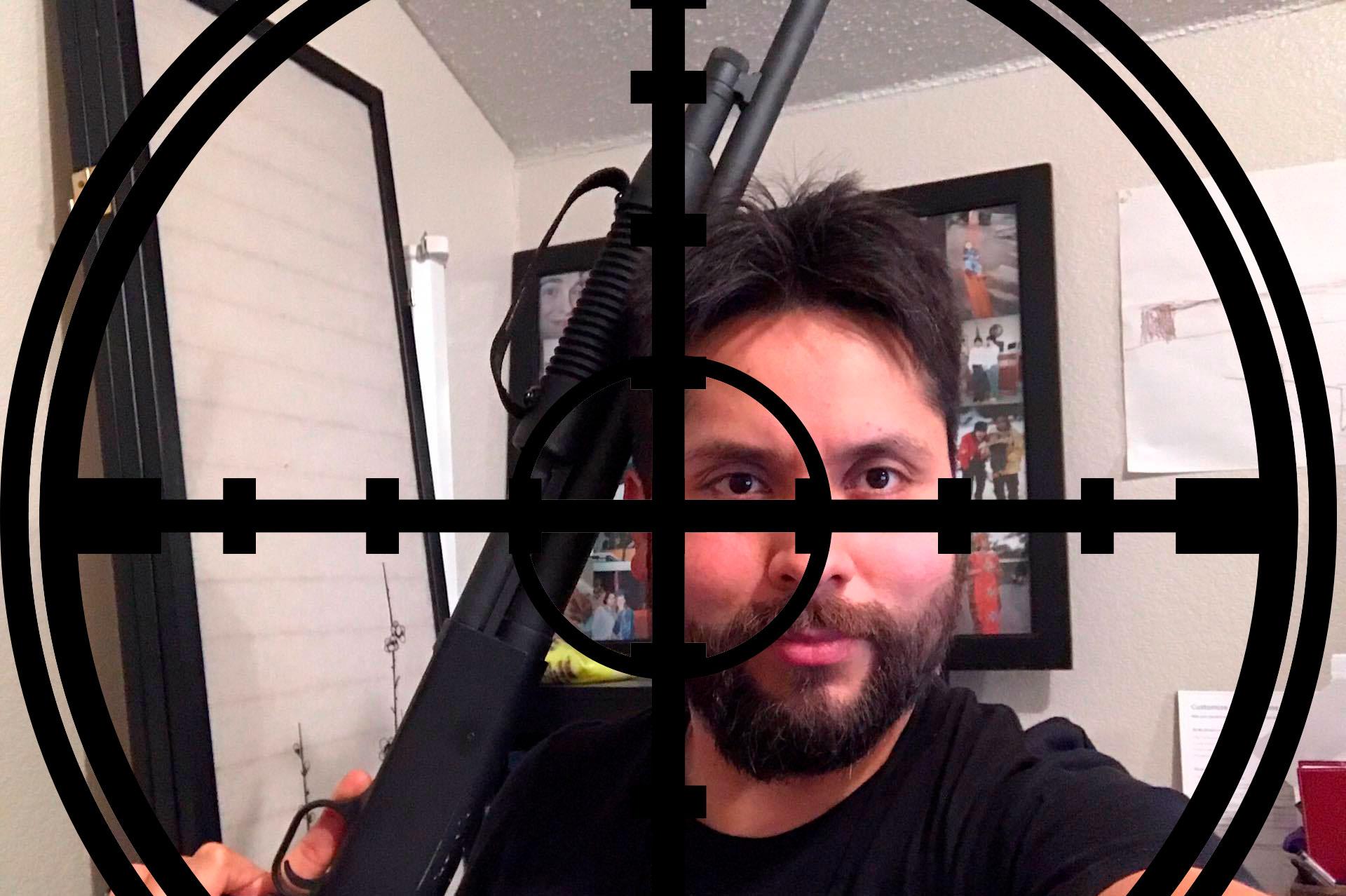 Emancipated Radio: Luis is being targeted