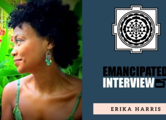 Not Chatting With Erika Harris and Luis Fernando Mises: Part 1 of 3