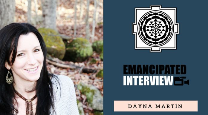 Unschooling With Dayna Martin