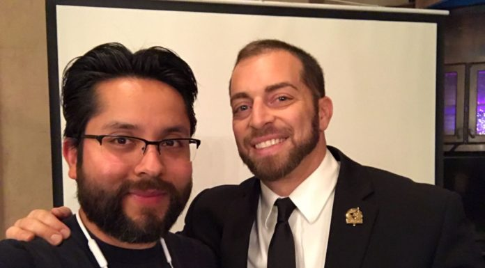Adam Kokesh Not President