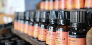 Essential oils: What they are and why you should use them