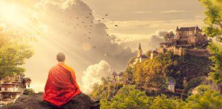 Meditation   Whole-Brain Thinking And Its Benefits