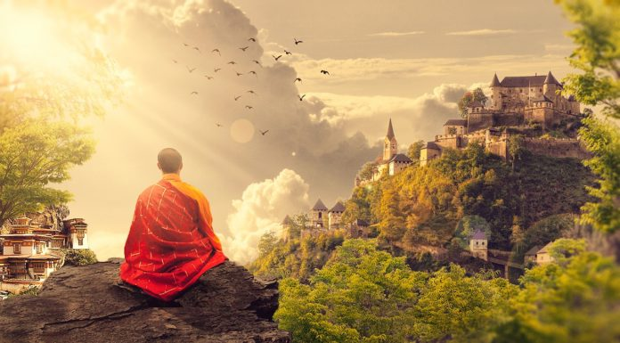 Meditation | Whole-Brain Thinking And Its Benefits