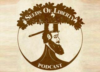 Emancipated Human on Seeds Of Liberty Podcast